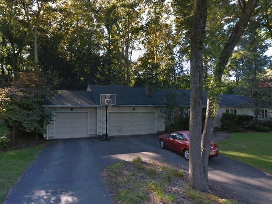 This Google Street View image shows the approximate location of 30 Grey Ave. in Allendale. The property at this address changed hands in September 2019, when new owners bought the property for $625,000.