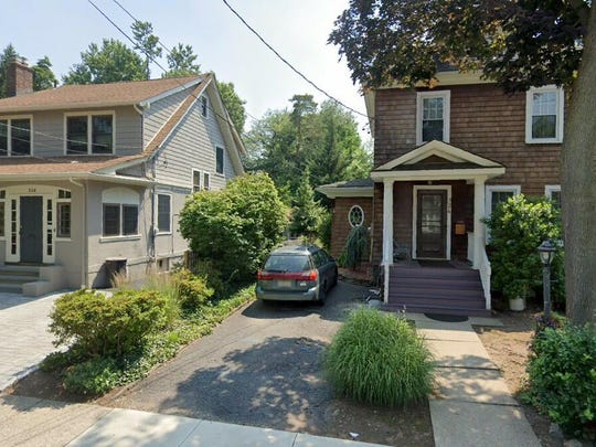 This Google Street View image shows the approximate location of 324 Harold Ave. in Leonia. The property at this address changed hands in July 2019, when new owners bought the property for $665,000.