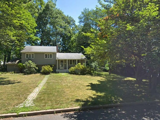 This Google Street View image shows the approximate location of 91 Highwood Road in Mahwah. The property at this address changed hands in September 2019, when new owner bought the property for $436,000.