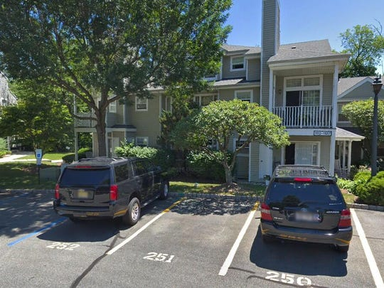 This Google Street View image shows the approximate location of 1125 Hyde Park Court in Mahwah. The property at this address changed hands in September 2019, when new owners bought the property for $315,000.