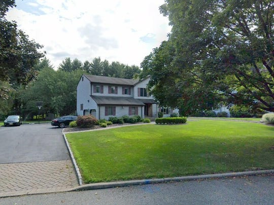 This Google Street View image shows the approximate location of 10 Country Lane in Mahwah. The property at this address changed hands in July 2019, when new owner bought the property for $791,000.