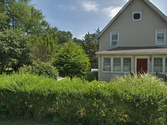 This Google Street View image shows the approximate location of 14 Insley St. in Demarest. The property at this address changed hands in October 2019, when new owners bought the property for $475,000.