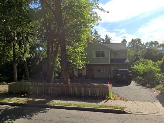 This Google Street View image shows the approximate location of 302 Hollywood Ave. in Ho-Ho-Kus. The property at this address changed hands in September 2019, when new owners bought the property for $645,000.