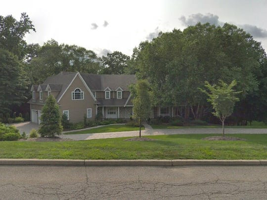 This Google Street View image shows the approximate location of 18 Walsh Drive in Mahwah. The property at this address changed hands in August 2019, when new owners bought the property for $980,000.