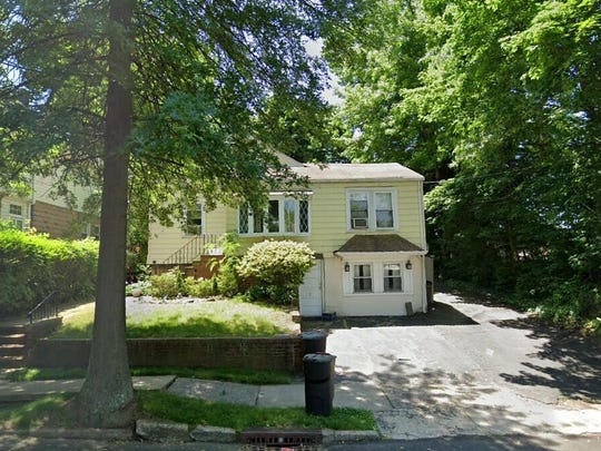 This Google Street View image shows the approximate location of 50 E. Grove St. in Bogota. The property at this address changed hands in September 2019, when new owner bought the property for $330,000.