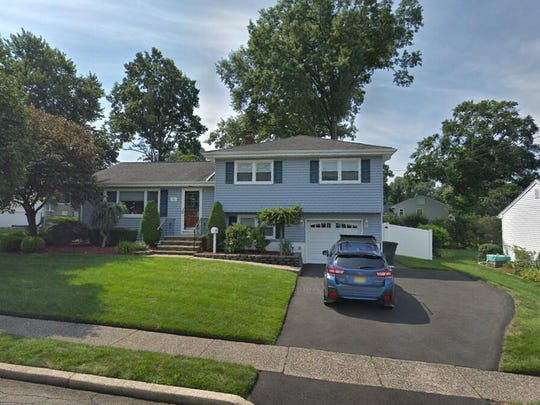 This Google Street View image shows the approximate location of 31 Chandler Drive in Emerson. The property at this address changed hands in September 2019, when new owners bought the property for $515,000.