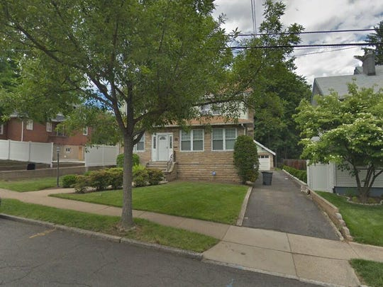 This Google Street View image shows the approximate location of 215 Johnson Ave. in Teaneck. The property at this address changed hands in September 2019, when new owner bought the property for $545,000.