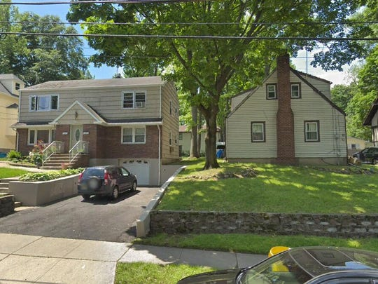 This Google Street View image shows the approximate location of 120 W. Englewood Ave. in Teaneck. The property at this address changed hands in September 2019, when new owners bought the property for $409,000.