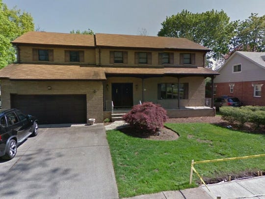 This Google Street View image shows the approximate location of 227 Van Orden Ave. in Leonia. The property at this address changed hands in August 2019, when new owner bought the property for $910,000.