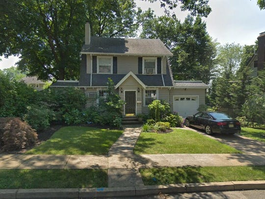 This Google Street View image shows the approximate location of 192 Ames Ave. in Leonia. The property at this address changed hands in July 2019, when new owner bought the property for $605,000.