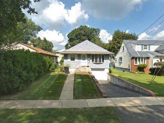This Google Street View image shows the approximate location of 243 W. Main St. in Bergenfield. The property at this address changed hands in October 2019, when new owner bought the property for $325,000.