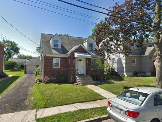 This Google Street View image shows the approximate location of 40 Hope St. in East Rutherford. The property at this address changed hands in October 2019, when new owners bought the property for $450,000.