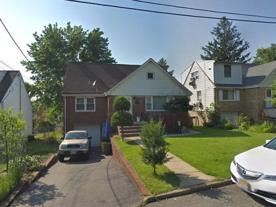 This Google Street View image shows the approximate location of 529 Fifth St. in Palisades Park. The property at this address changed hands in October 2019, when new owner bought the property for $620,000.