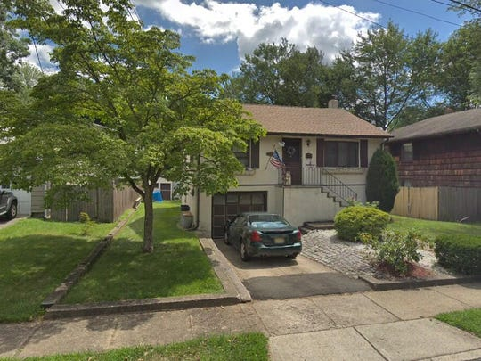 This Google Street View image shows the approximate location of 195 Howard St. in Washington Township. The property at this address changed hands in July 2019, when new owner bought the property for $310,000.