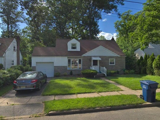This Google Street View image shows the approximate location of 153 Byrne St. in Hackensack. The property at this address changed hands in October 2019, when new owners bought the property for $382,500.