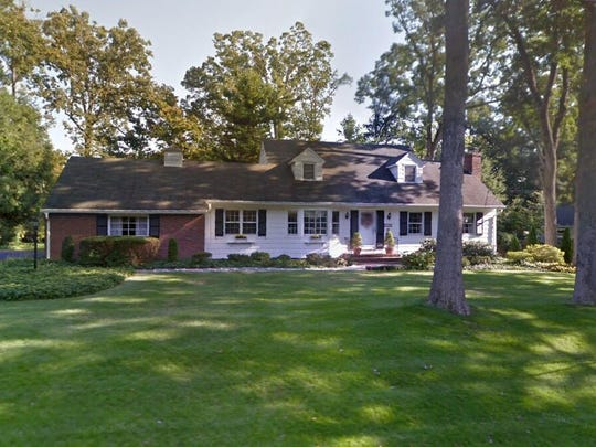 This Google Street View image shows the approximate location of 10 Shadyside Drive in Wyckoff. The property at this address changed hands in October 2019, when new owners bought the property for $765,000.