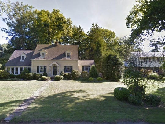 This Google Street View image shows the approximate location of 434 Wyckoff Ave. in Wyckoff. The property at this address changed hands in July 2019, when new owners bought the property for $675,000.