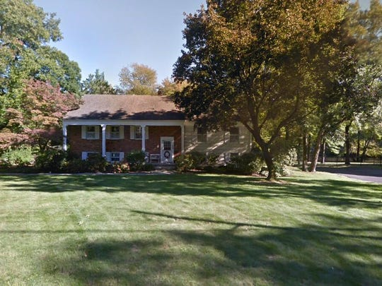 This Google Street View image shows the approximate location of 384 W. Shore Drive in Wyckoff. The property at this address changed hands in September 2019, when new owner bought the property for $835,000.