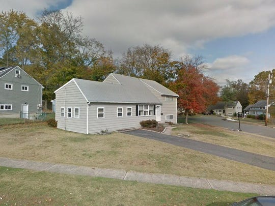 This Google Street View image shows the approximate location of 61 Hillsdale Road in East Brunswick. The property at this address changed hands in December 2019, when new owner bought the property for $325,000.