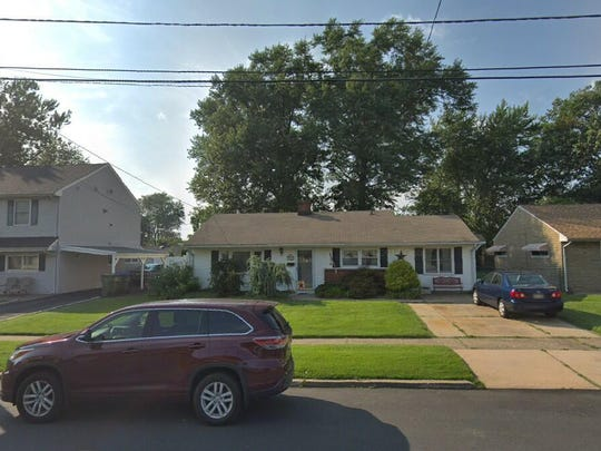 This Google Street View image shows the approximate location of 164 Winthrop Road in Edison. The property at this address changed hands in October 2019, when new owner bought the property for $257,000.