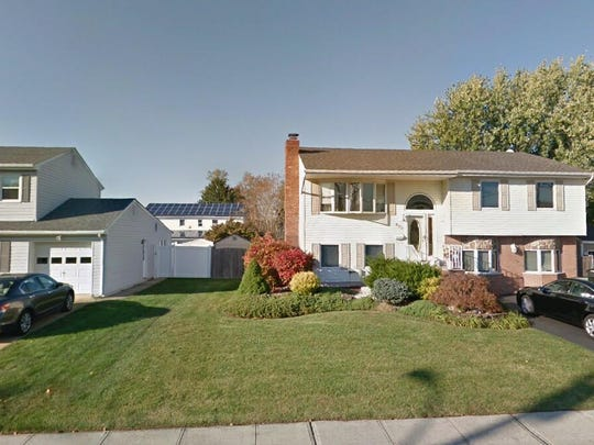 This Google Street View image shows the approximate location of 430 Madison Ave. in Monroe. The property at this address changed hands in December 2019, when new owner bought the property for $385,000.