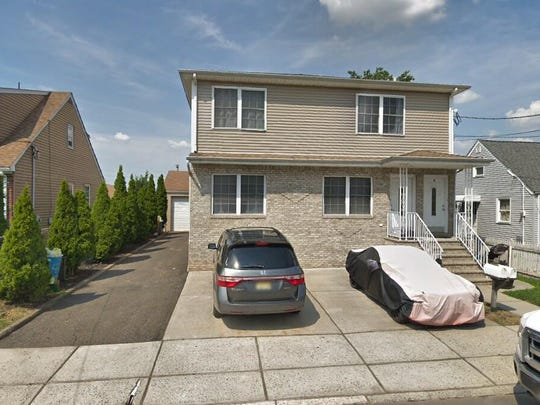 This Google Street View image shows the approximate location of 46 St. Ann St. in Carteret. The property at this address changed hands in November 2019, when new owner bought the property for $375,000.