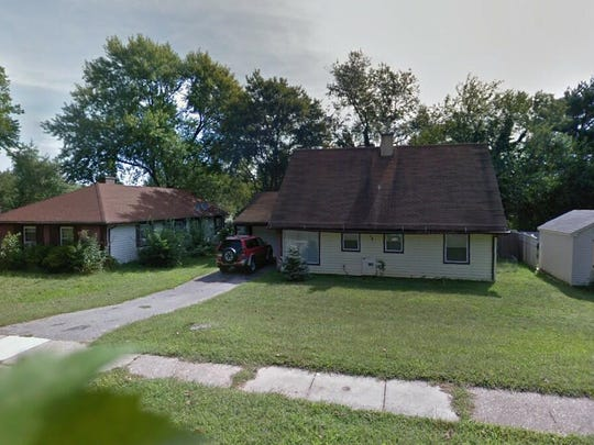 This Google Street View image shows the approximate location of 18 Magnet Lane in Willingboro. The property at this address changed hands in October 2019, when new owner bought the property for $148,000.