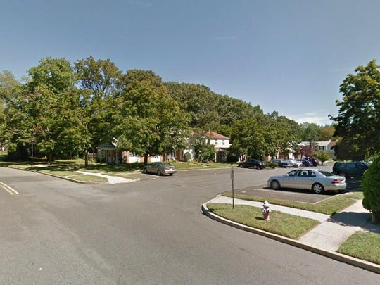 This Google Street View image shows the approximate location of 3 Riverview Place in Willingboro. The property at this address changed hands in October 2019, when new owner bought the property for $108,000.