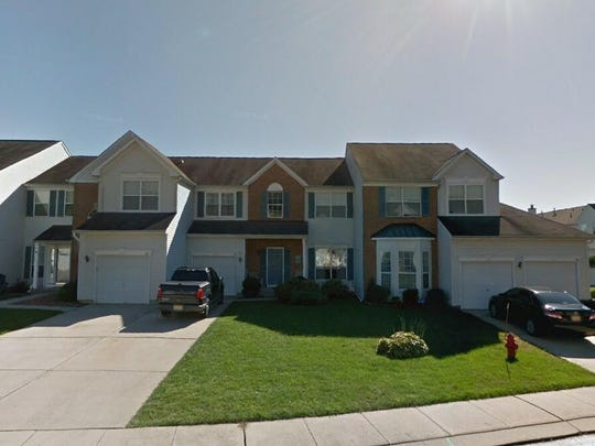 This Google Street View image shows the approximate location of 66 Windingbrook Road in Bordentown Township. The property at this address changed hands in October 2019, when new owner bought the property for $278,000.