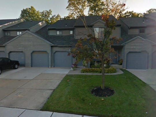 This Google Street View image shows the approximate location of 3205A Chadbury Road in Mount Laurel. The property at this address changed hands in November 2019, when new owners bought the property for $217,500.
