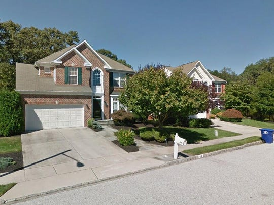 This Google Street View image shows the approximate location of 15 Wood Lark Drive in Mount Laurel. The property at this address changed hands in November 2019, when new owner bought the property for $425,000.