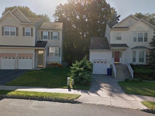 This Google Street View image shows the approximate location of 76 Arrowhead Drive in Burlington. The property at this address changed hands in November 2019, when new owners bought the property for $360,000.