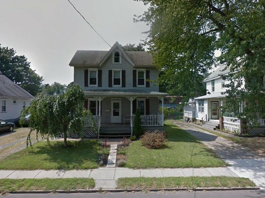 This Google Street View image shows the approximate location of 653 Delaware Ave. in Florence. The property at this address changed hands in October 2019, when new owner bought the property for $226,200.