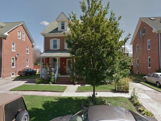 This Google Street View image shows the approximate location of 28 Fourth Ave. in Florence. The property at this address changed hands in August 2019, when new owners bought the property for $167,000.