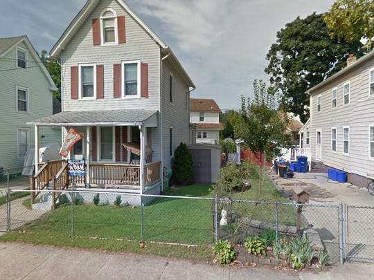 This Google Street View image shows the approximate location of 358 Carroll St. in Riverside. The property at this address changed hands in November 2019, when new owner bought the property for $129,900.