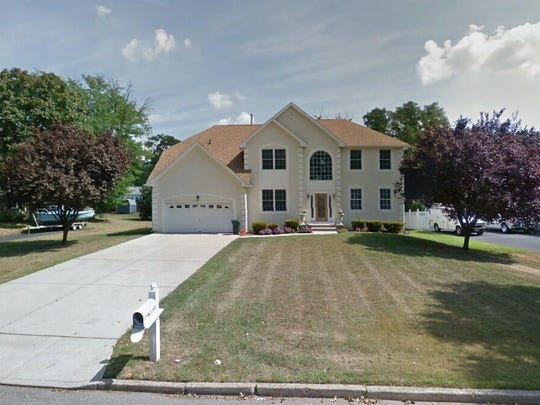 This Google Street View image shows the approximate location of 1200 Coles Lane in Cinnaminson. The property at this address changed hands in November 2019, when new owner bought the property for $440,000.