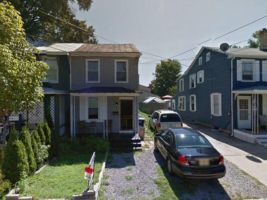 This Google Street View image shows the approximate location of 516 Chestnut St. in Florence. The property at this address changed hands in November 2019, when new owner bought the property for $158,000.