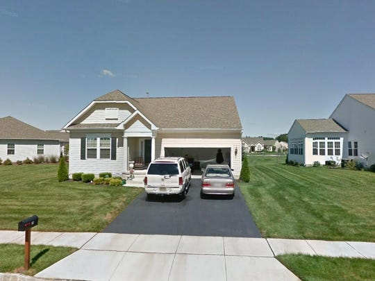 This Google Street View image shows the approximate location of 25 Abrams Drive in Florence. The property at this address changed hands in November 2019, when new owners bought the property for $265,000.