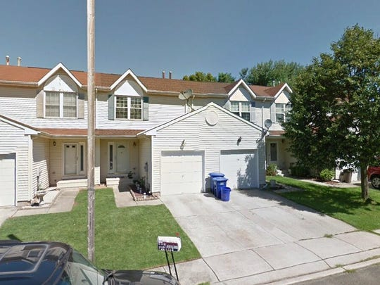 This Google Street View image shows the approximate location of 714 Morris Court in Florence. The property at this address changed hands in September 2019, when new owners bought the property for $185,000.