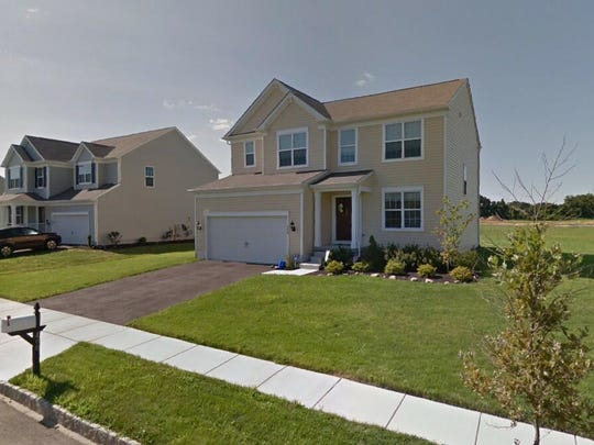 This Google Street View image shows the approximate location of 406 Szypulski Lane in Florence. The property at this address changed hands in September 2019, when new owners bought the property for $389,900.