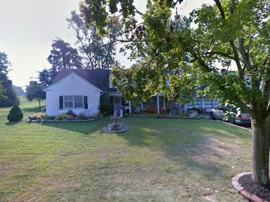 This Google Street View image shows the approximate location of 74 Club House Drive in Willingboro. The property at this address changed hands in October 2019, when new owners bought the property for $280,000.