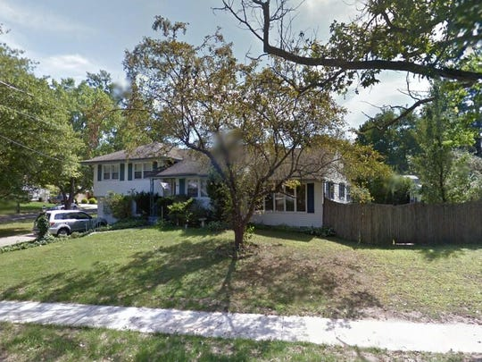 This Google Street View image shows the approximate location of 501 Bancroft Road in Cherry Hill. The property at this address changed hands in September 2019, when new owners bought the property for $230,000.