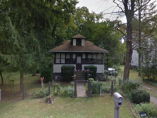 This Google Street View image shows the approximate location of 715 Northwood Ave. in Cherry Hill. The property at this address changed hands in October 2019, when new owner bought the property for $101,000.