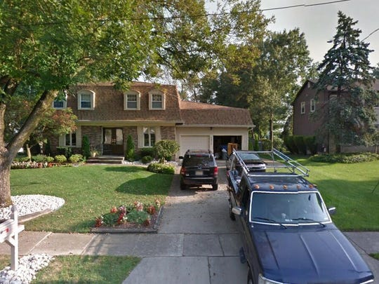 This Google Street View image shows the approximate location of 2015 Queen Anne Road in Cherry Hill. The property at this address changed hands in October 2019, when new owners bought the property for $360,000.