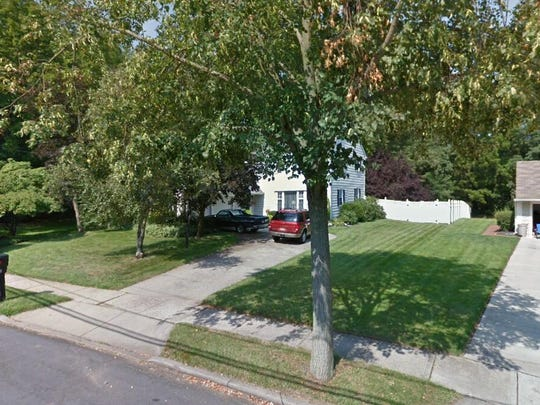 This Google Street View image shows the approximate location of 1909 W. Point Drive in Cherry Hill. The property at this address changed hands in September 2019, when new owners bought the property for $335,000.