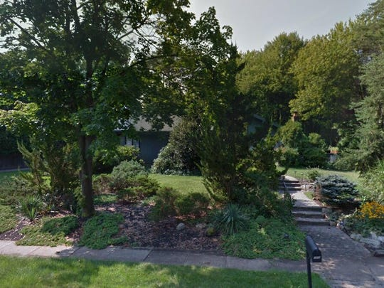 This Google Street View image shows the approximate location of 1916 Owl Court in Cherry Hill. The property at this address changed hands in September 2019, when new owner bought the property for $330,000.