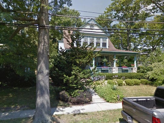 This Google Street View image shows the approximate location of 29 Fern Ave. in Collingswood. The property at this address changed hands in September 2019, when new owners bought the property for $415,000.