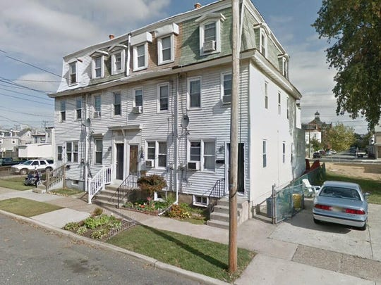 This Google Street View image shows the approximate location of 407 Powell St. in Gloucester City. The property at this address changed hands in October 2019, when new owner bought the property for $55,000.