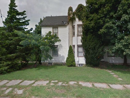 This Google Street View image shows the approximate location of 159 W. Central Ave. in Gloucester Township. The property at this address changed hands in October 2019, when new owner bought the property for $195,000.