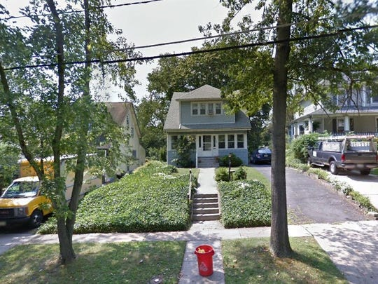This Google Street View image shows the approximate location of 420 Third Ave. in Haddon Heights. The property at this address changed hands in September 2019, when new owners bought the property for $305,000.